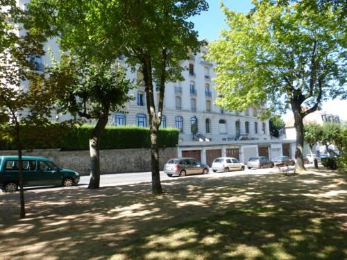 hotel La Duchesse d'Angoulême