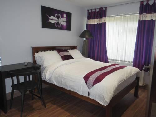 hotel Monro Residency