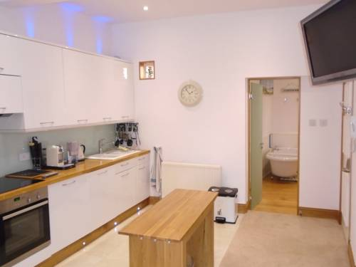 hotel Serviced Apartments Macclesfield