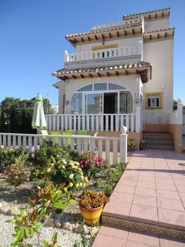hotel Casas Holiday - Don Juan