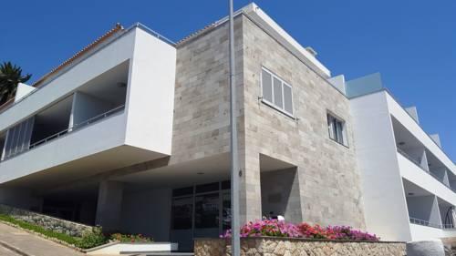hotel Apartament Porto Santo