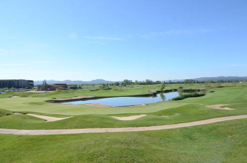 hotel Emporada Golf Club 22