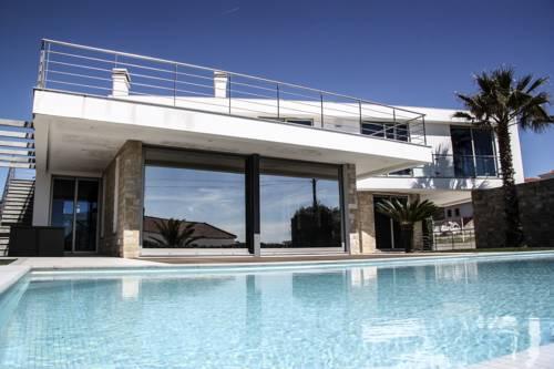hotel Villa Praia del Rey