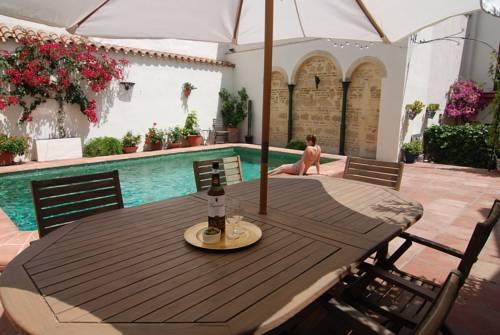 hotel Casa Leonor