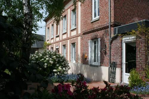hotel Au Coing du Jardin
