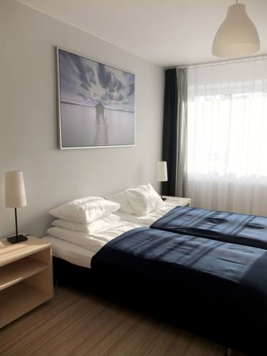 hotel Noclegi Willowa