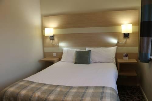 hotel Wyboston Lakes Willows Suite
