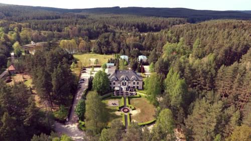 hotel Lesní Hotel Peršlák