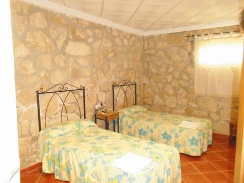 hotel Hostal Paquito