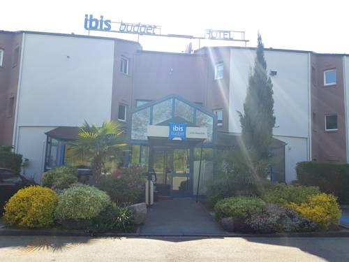 hotel ibis budget Lille Ronchin