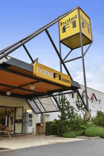 hotel hotelF1 Douai Flers