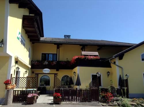 hotel Gasthof zur Haltestelle