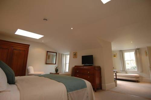 hotel Nansloe Manor