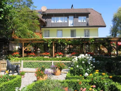 hotel Wirtshaus Rutihof