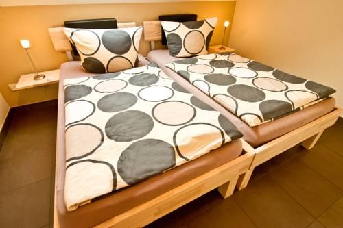 hotel Komfort-Ferienwohnungen Horster