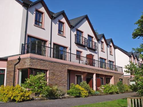 hotel Grove Lodge 2