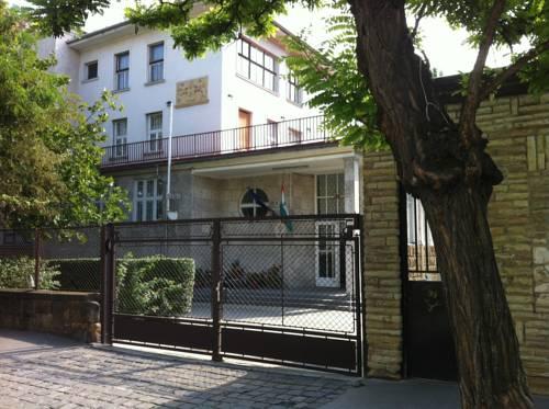 hotel Vécsey Hostel