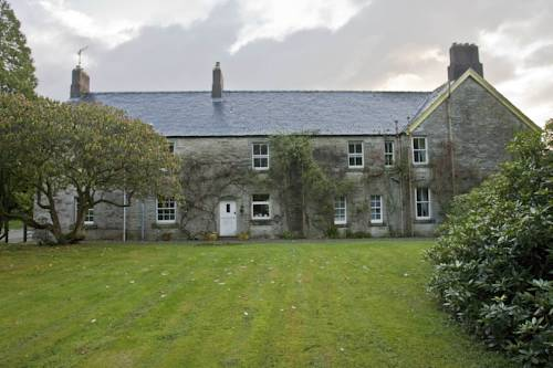hotel Kirnan Cottages
