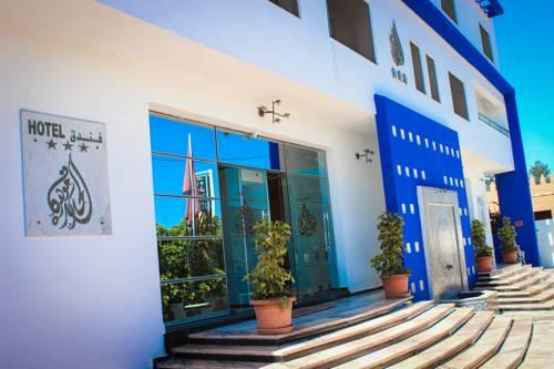 hotel Hôtel Jawharat El Jadida