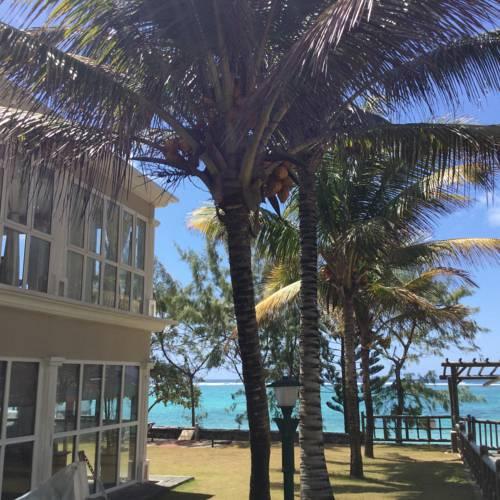 hotel Residence Le Maho