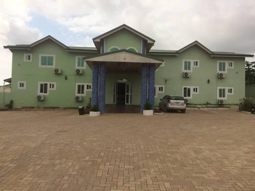 hotel Amaja Lodge