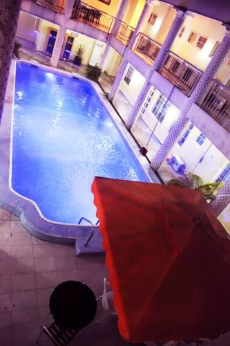 hotel Davok Suites