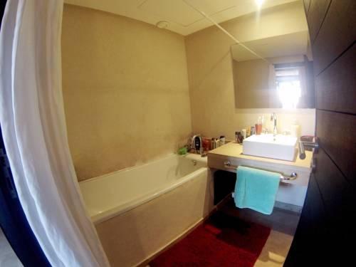 hotel Appartement Amellkis Marrakech