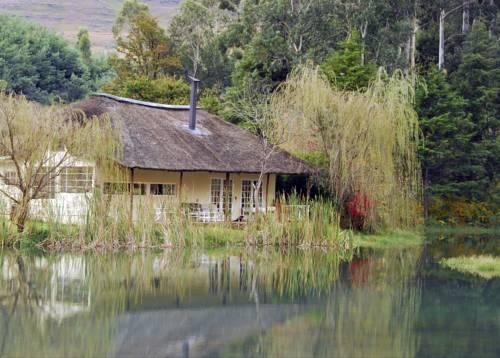 hotel Mkomazana Mountain Cottages