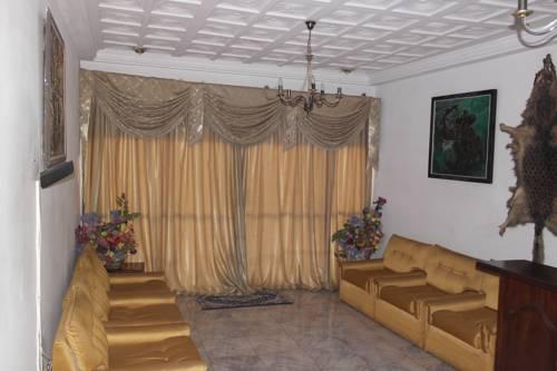 hotel Nogahil Hotel