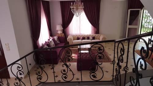 hotel Villa Dar El Khir