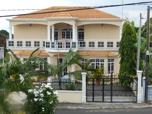 hotel La Mirage Residence Guest house