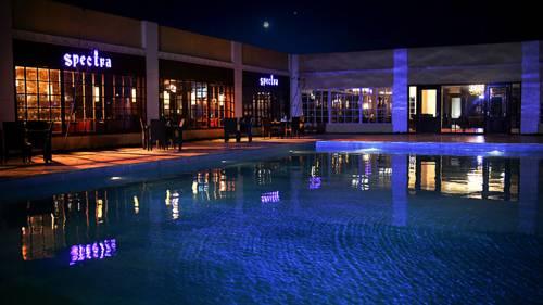 hotel Spectra Inn Hotel Alexandria Road