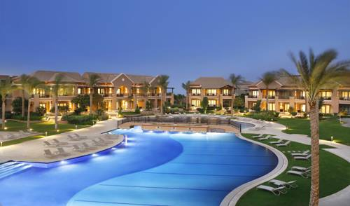 hotel The Westin Cairo Golf Resort & Spa , Katameya Dunes