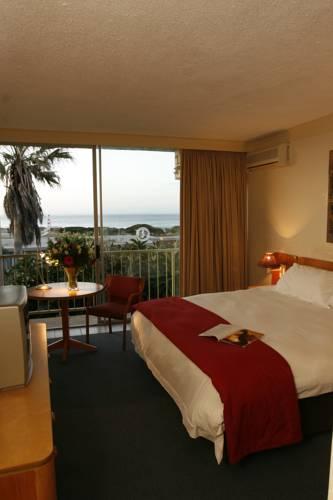 hotel Summerstrand Hotel