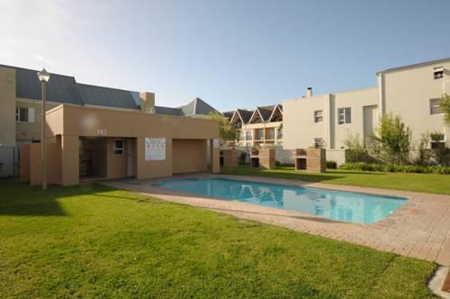 hotel Stay Gordons Bay Apartments