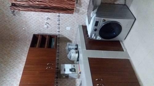 hotel Arigbe Villa