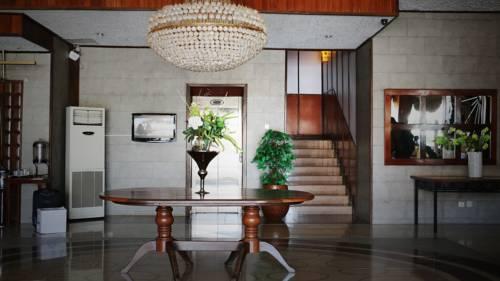 hotel Hotel Inter Chimoio