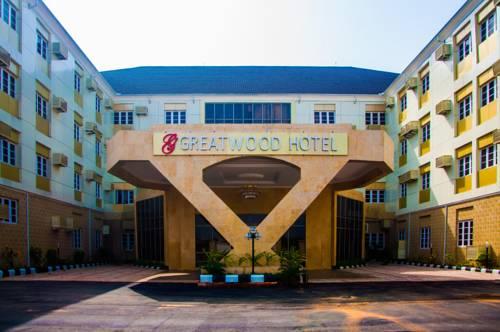hotel Greatwood Hotels Ltd