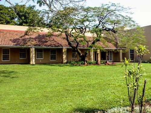 hotel The Sunbird Guesthouse & Events Venue
