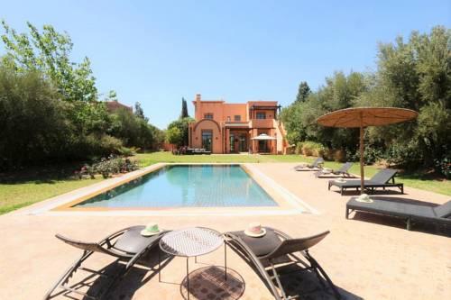 hotel Villa Dalya Luxury