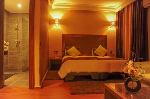 hotel Hotel Sabah
