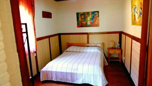 hotel Eco Lodge Les Chambres Du Voyageur