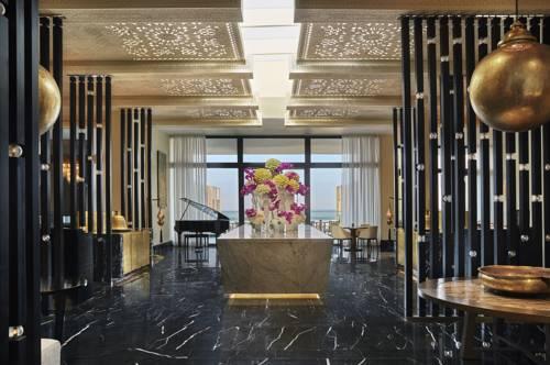 hotel Four Seasons Hotel Casablanca