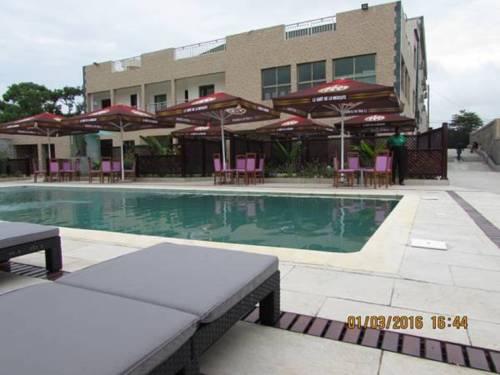 hotel Residence Emeraude