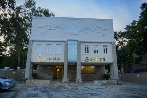 hotel Cubana Suites