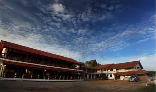hotel Veivaag Lodge