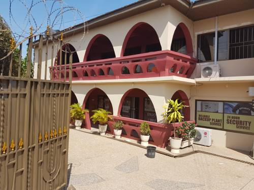 hotel Holy Trinity Guesthouse