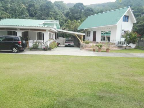 hotel Loversnest Self Catering