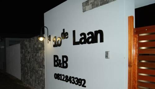 hotel 10de Laan Self-Catering