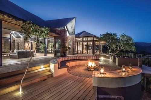 hotel Kariega Game Reserve Settlers Drift